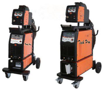 IGBT based Co2 Mig Mag Welding Machine