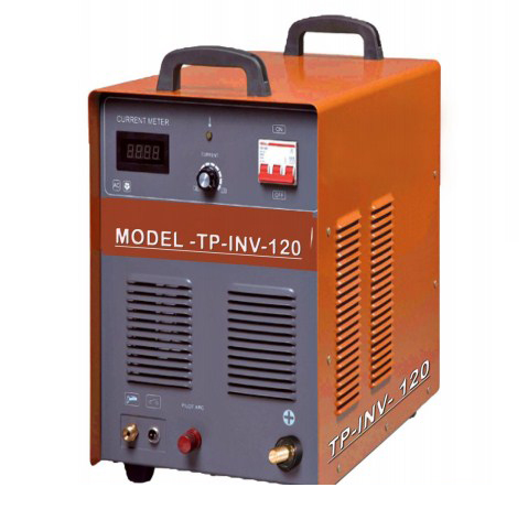 Inverter Based Air Plasma Machine