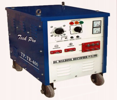 WELDING RECTIFIER SYSTEMS